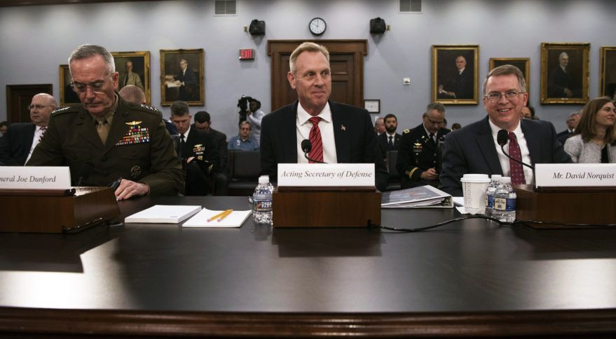 Congressional Report: Space Force Would Cost Billions More Than DoD Estimated