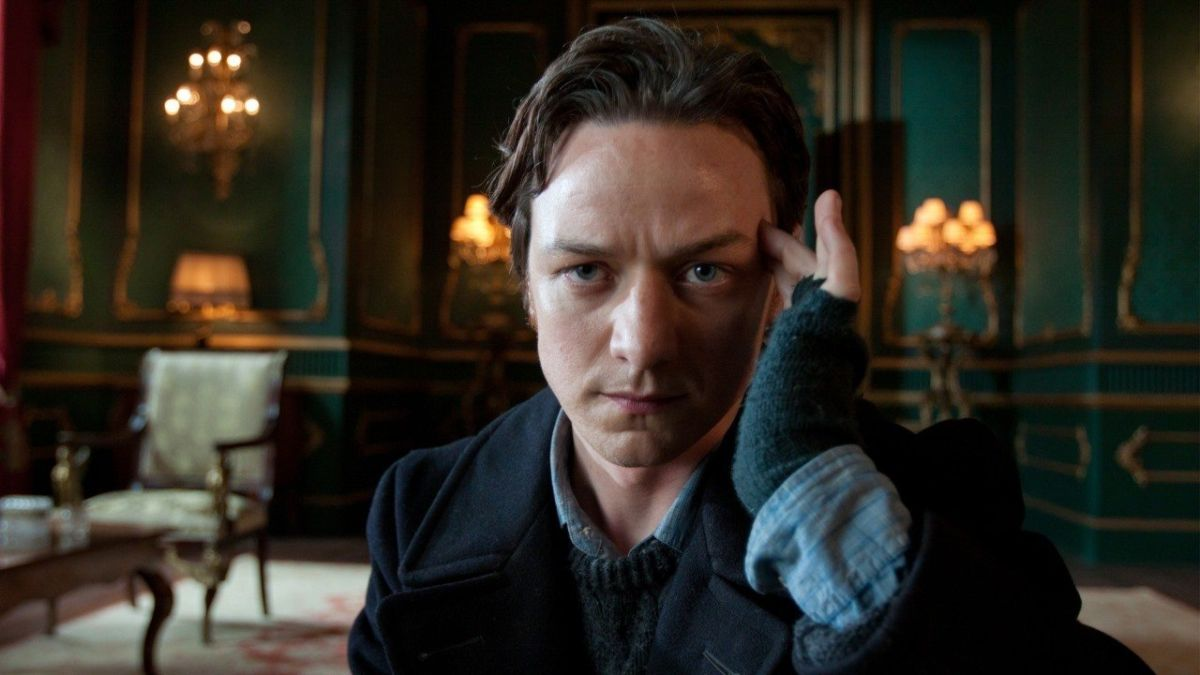 James McAvoy has a very good reason for why he doesn't want the X-Men to join the MCU – do you agree?