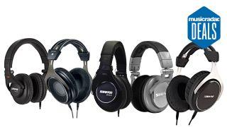 Shure SRH Headphones deal