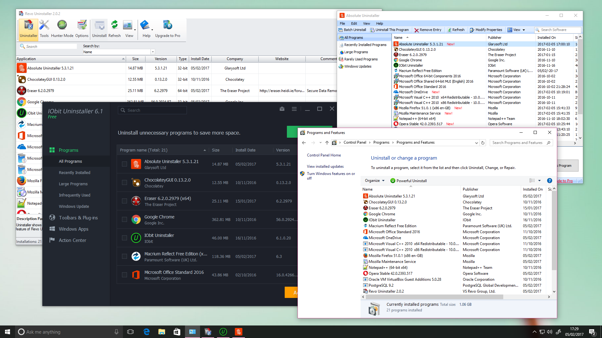 Software Uninstaller Computer  Uninstall Download Item