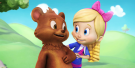 ABC And Disney Hit With Lawsuit Over Kids Show Goldie & Bear