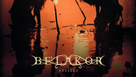 Be'lakor, Vessels album cover