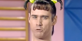 Jim Carrey Reveals Two Insane Sketch Ideas That Were Too Far For In Living Color