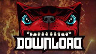 The Download logo