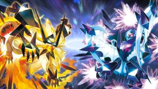 5 Reasons You Need To Play Pok 233 Mon Ultra Sun And Ultra Moon Gamesradar
