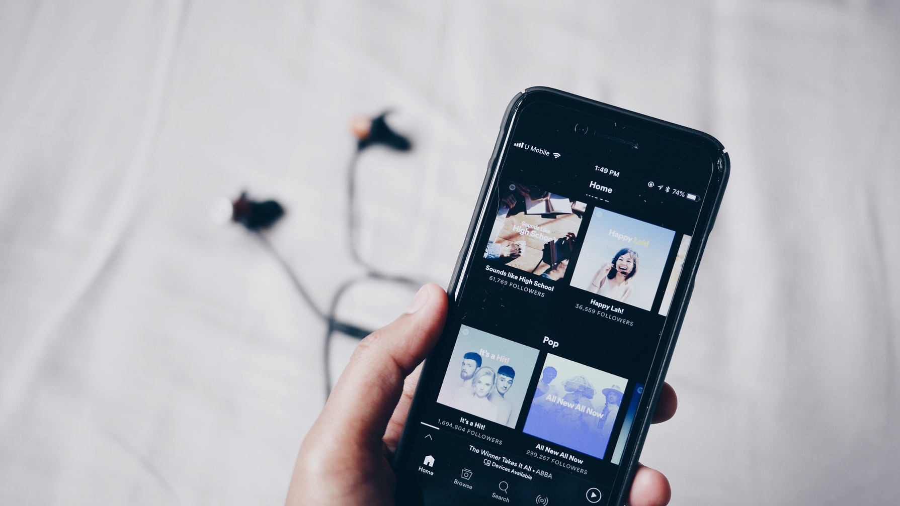 Spotify review | TechRadar