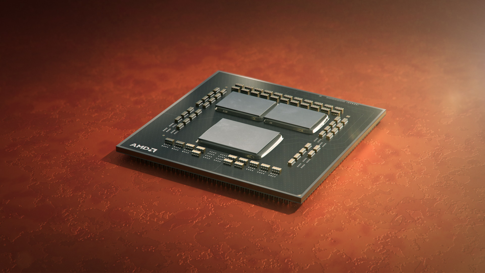 Thousands upon thousands of AMD Ryzen 5000 CPUs are flooding into retail pre-Christmas