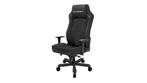 DXRacer Classic Series gaming chair review | PC Gamer