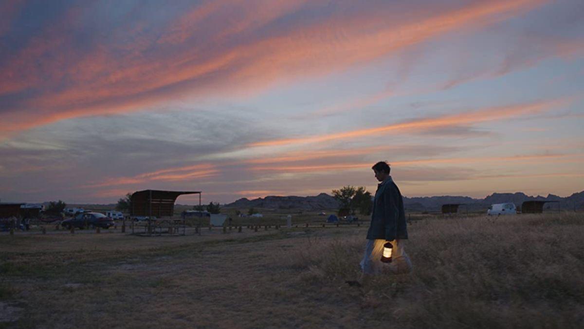 Nomadland cinematographer calls out Quentin Tarantino for criticizing digital cinema