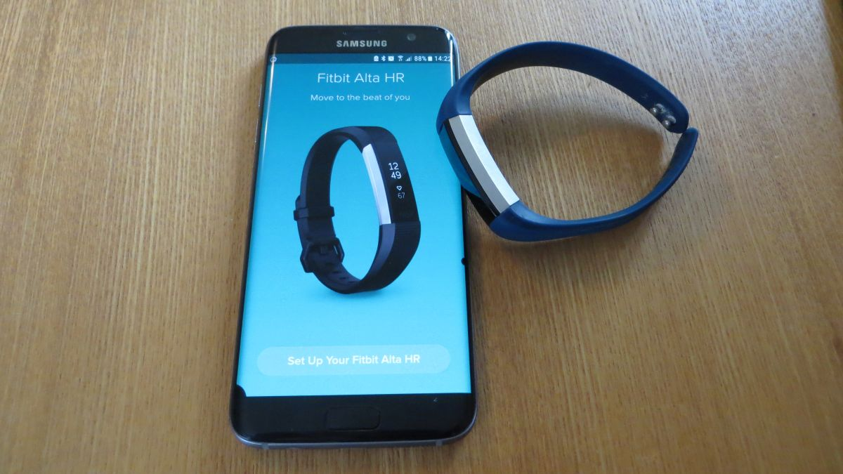 How to set up your Fitbit | TechRadar