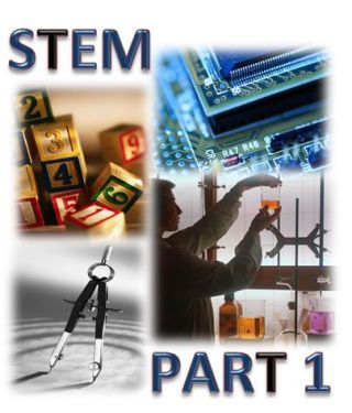 STEM Resource Series: Over 70 Stemtastic Sites, Pt. 1