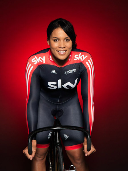 sky, sky cycling, shanaze reade, track cycling