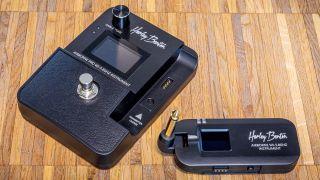 Harley Benton Airborne Pro 5.8 GHz Instrument