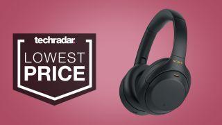 Sony WH-1000XM4 Kopfhörer Angebote
