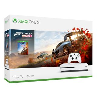 Black Friday and Cyber Monday Xbox One S and Xbox One X deals: the best console bundles