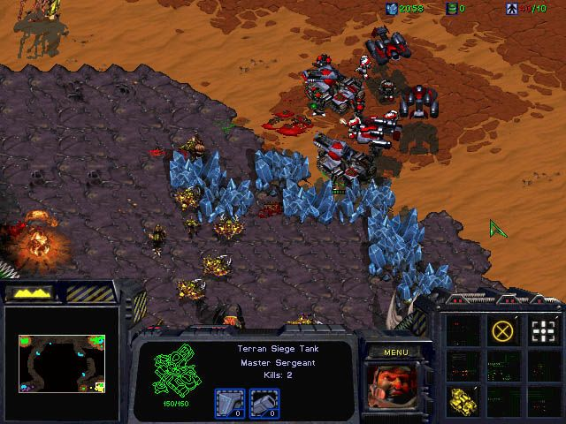 StarCraft Remastered rumored to be coming this summer | PC Gamer