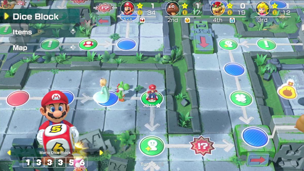 Mario Kart hastighet dating