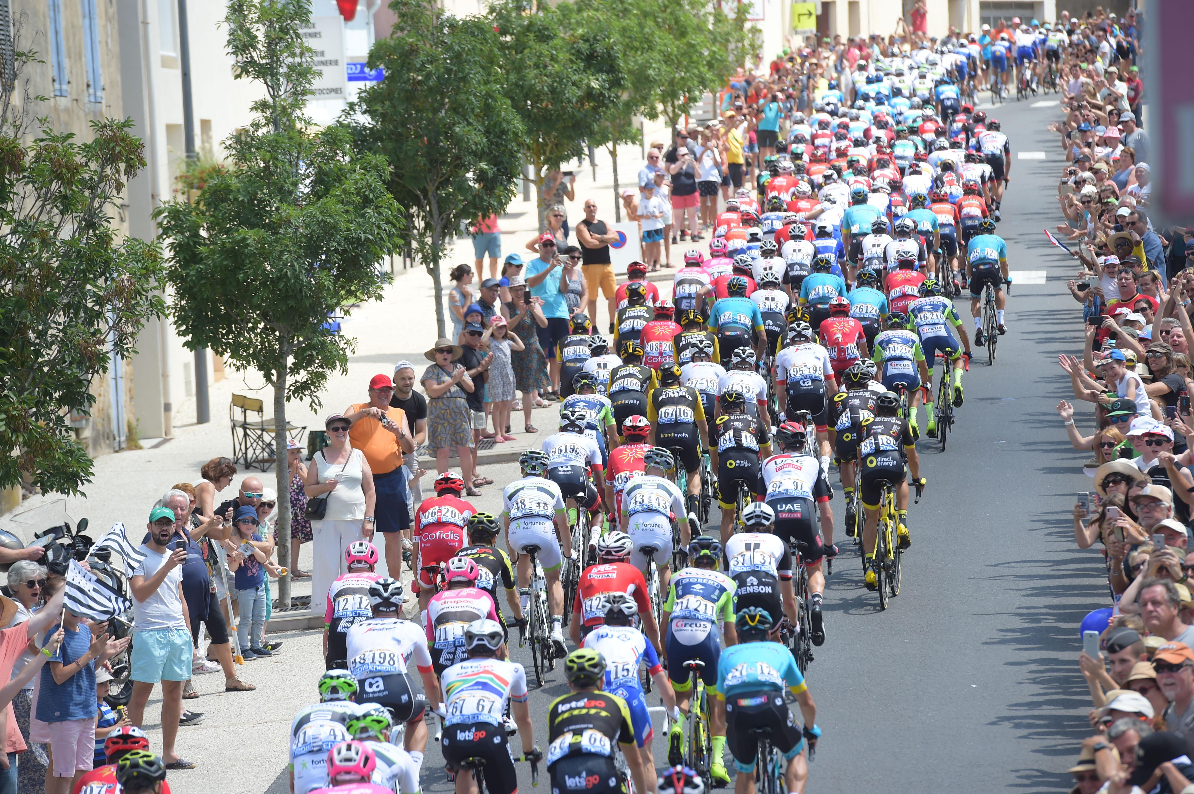 Tour de France organiser reveals more details of 2021 Copenhagen Grand Départ