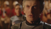 New Doctor Who Season 10 Trailer Teases Peter Capaldi's Big Exit