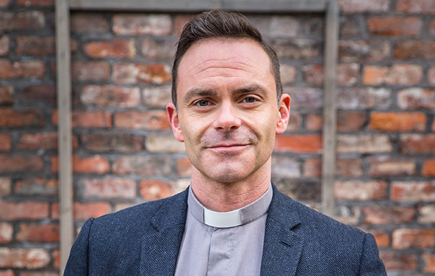 Corrie's Daniel Brocklebank: Billy's drug storyline had to be told