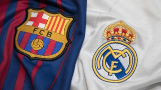 La Liga live stream: watch Real Madrid and Barcelona online for free