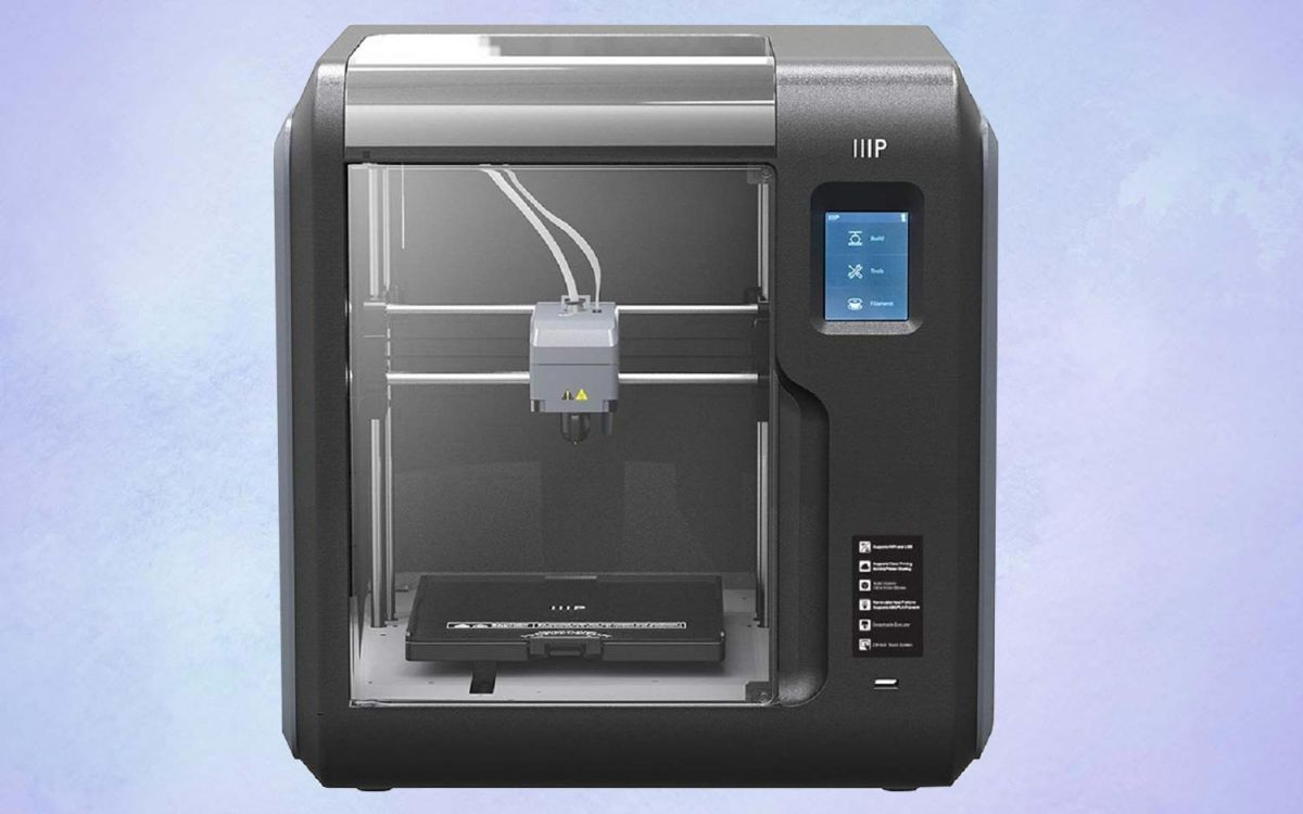 Monoprice Voxel 3D Printer Review: The Best Value for 3D Printing