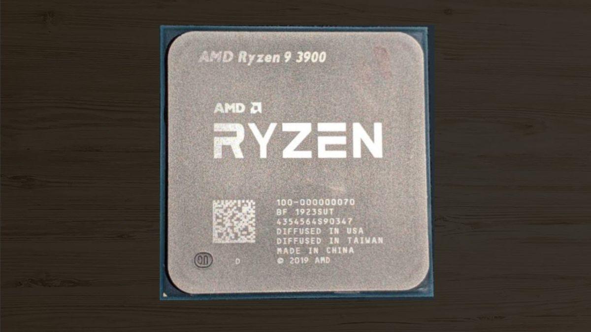 AMD Ryzen 9 3900 Review: a Taste of Eco Mode