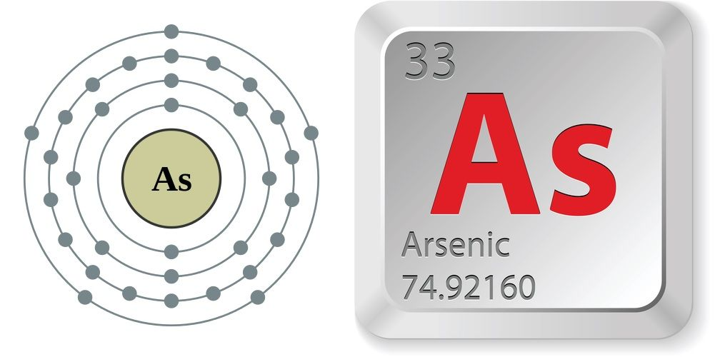 arsenic uses in everyday life