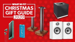 Christmas gifts for music fans