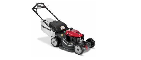 Honda HRX217VKA review