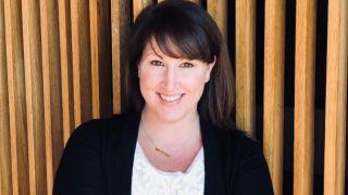 Netflix Chief Talent Officer Jessica Neal