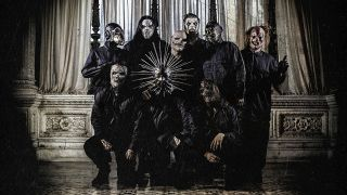 There's a new Slipknot album coming soon – here's everything we know