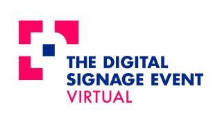 The Digital Signage Event logo 16x9