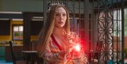 Ha, Elizabeth Olsen's Mom Has Been Saying Scarlet Witch's Name Wrong For Years