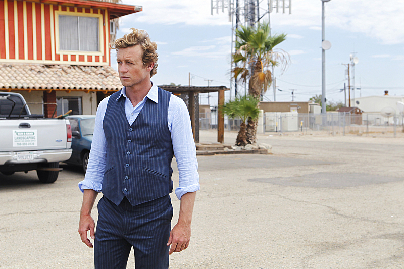The Mentalist Season 6: A Look Back And A Look Ahead #29054