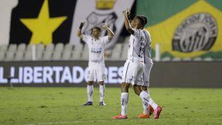 Copa Libertadores live stream