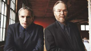 Donald Fagen and Walter Becker