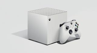 Concepto de la Xbox Series X barata, nombre en clave Lockhart