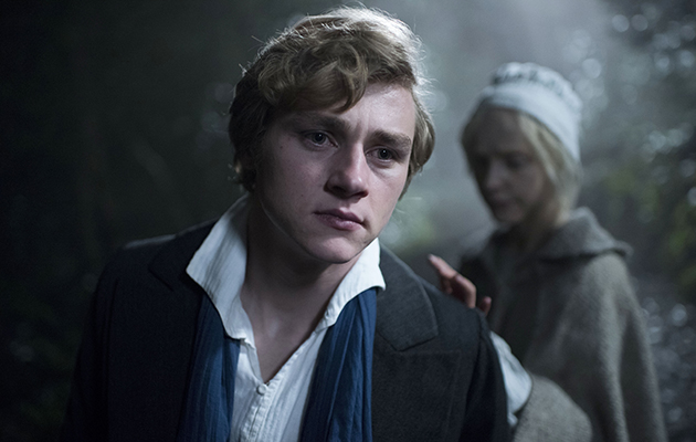 Ben Hardy, EastEnders, The Woman in White