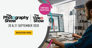 The Photography Show registration is open.