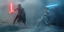 Star Wars: The Rise of Skywalker's Writer Reveals Extensive Rewrites