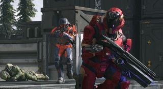 Halo Infinite combat