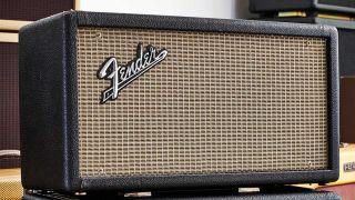 1966 Fender Reverb