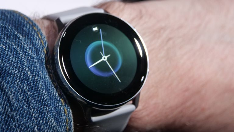 Next samsung galaxy smartwatch