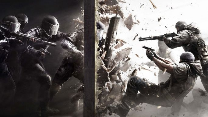 Ubisoft hints at a new kind of breacher for Rainbow Six Siege