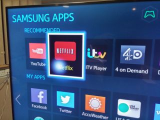 Samsung launches first Smart TV app with PayPal payments