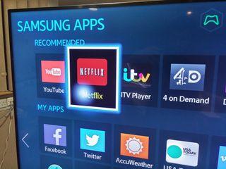 Samsung hits 10 million Smart TV app downloads | What Hi-Fi?