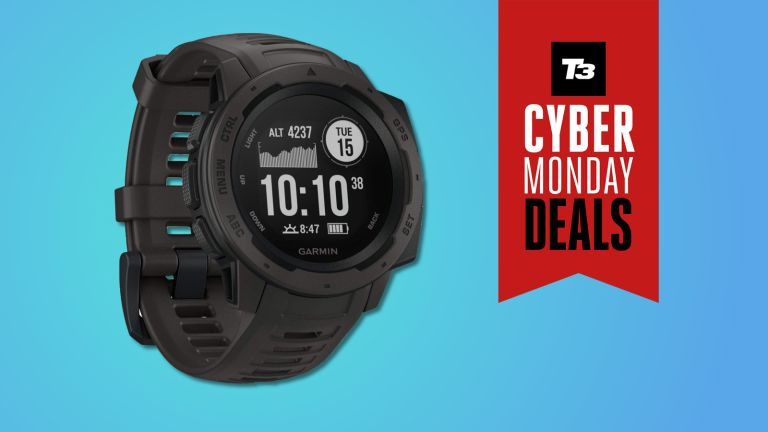 cheap garmin watch deal garmin instinct deal amazin cyber monday deal
