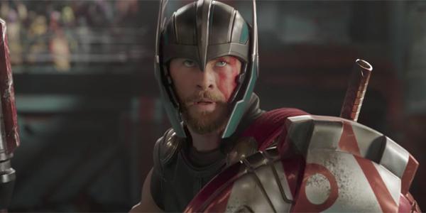 spoiler in Thor: Ragnarok