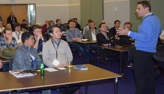 SDVoE Alliance Announces Training Events for InfoComm 2017